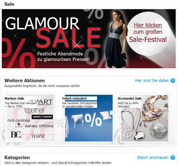 Der Heine Katalog Im Netz Best Practices Im E Commerce